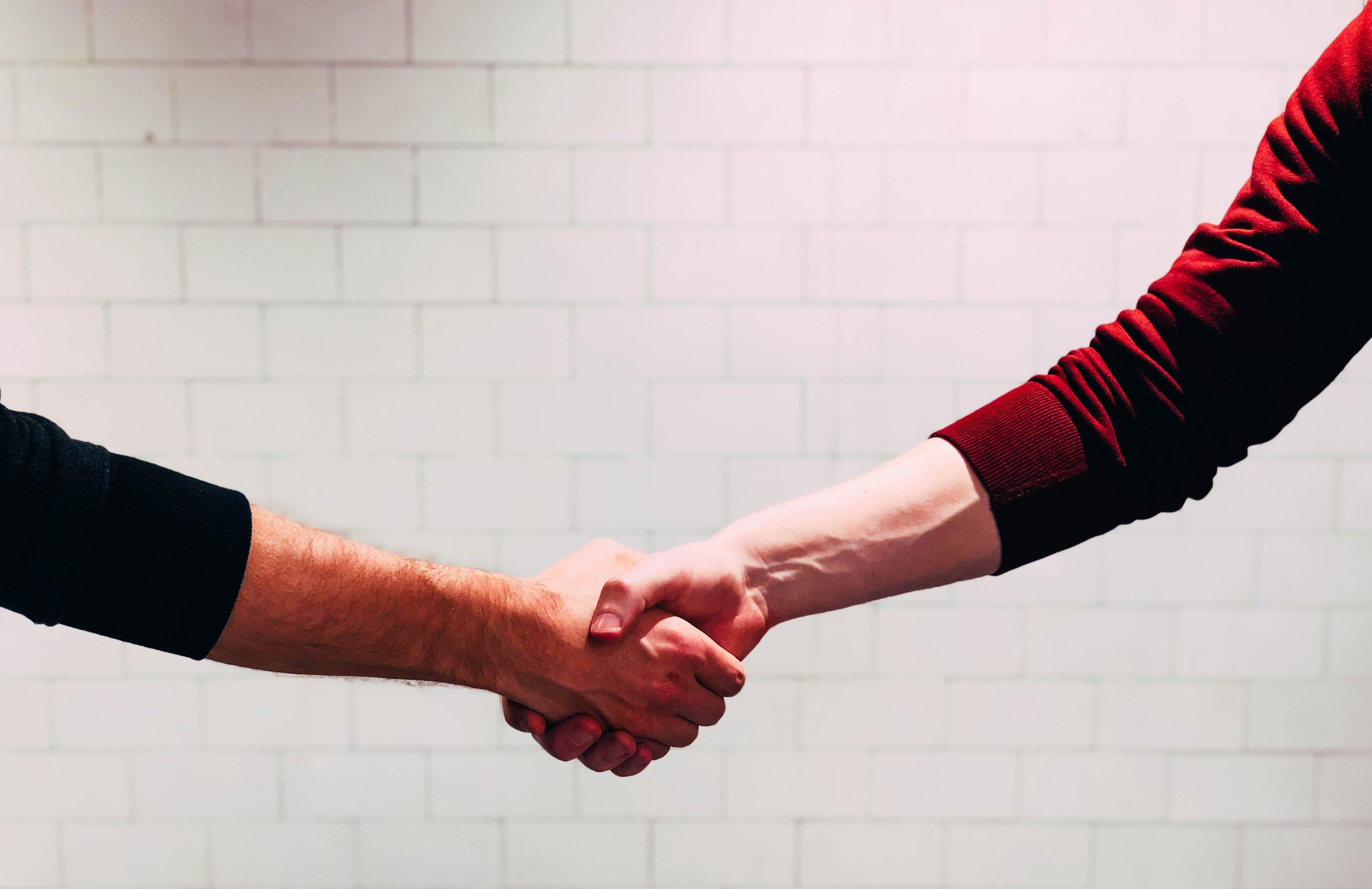 El pacto de socios: recomendable, útil y sobre todo, indispensable.