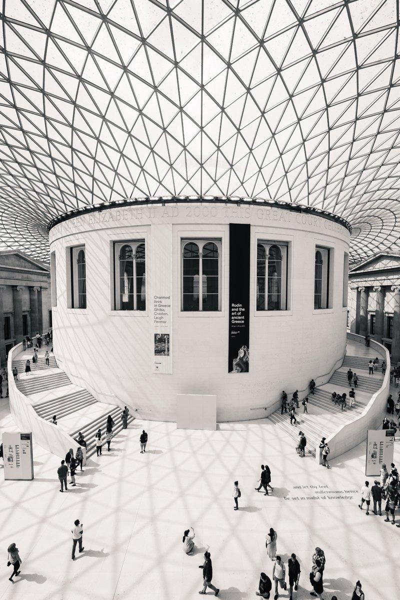 Cierre de museos y exposiciones por coronavirus