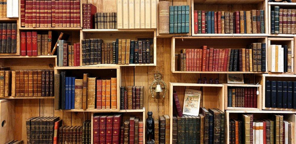 Derecho y literatura · Parte I