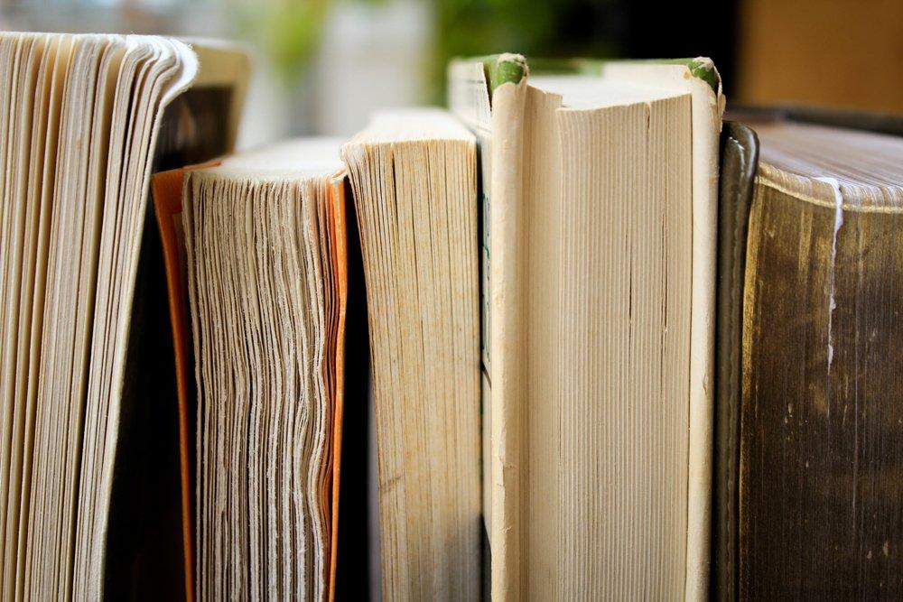 Derecho y literatura · Parte II